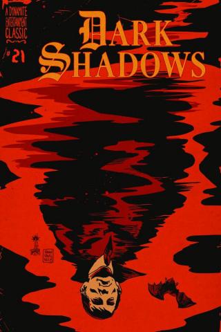 Dark Shadows #21