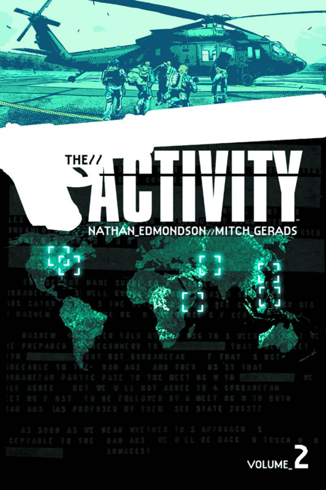The Activity Vol. 2