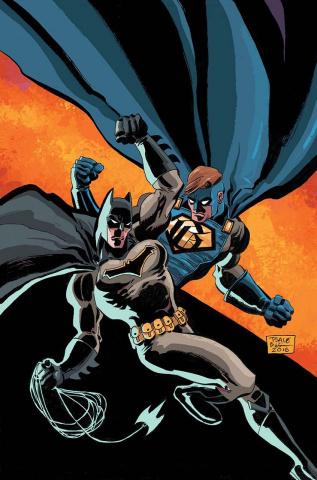 Batman #5 (Variant Cover)