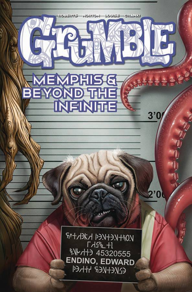 Grumble Vol. 3: Memphis & Beyond the Infinite