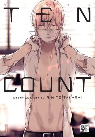 Ten Count Vol. 1