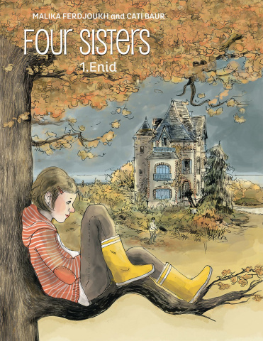 Four Sisters Vol. 1: Enid
