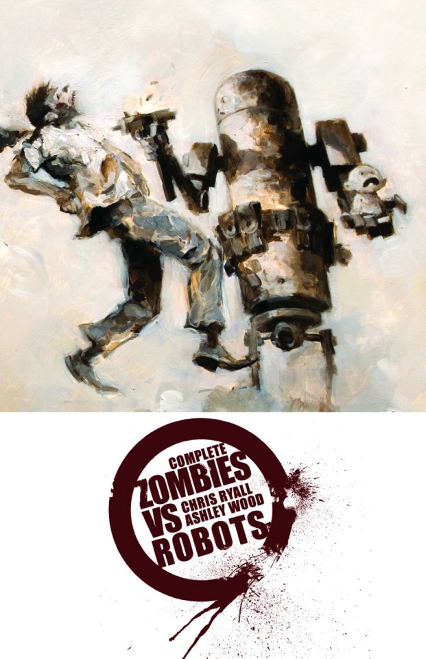 Complete Zombies vs. Robots