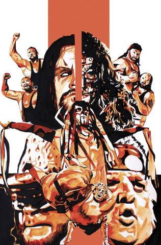 WWE: Summer Slam 2017 #1