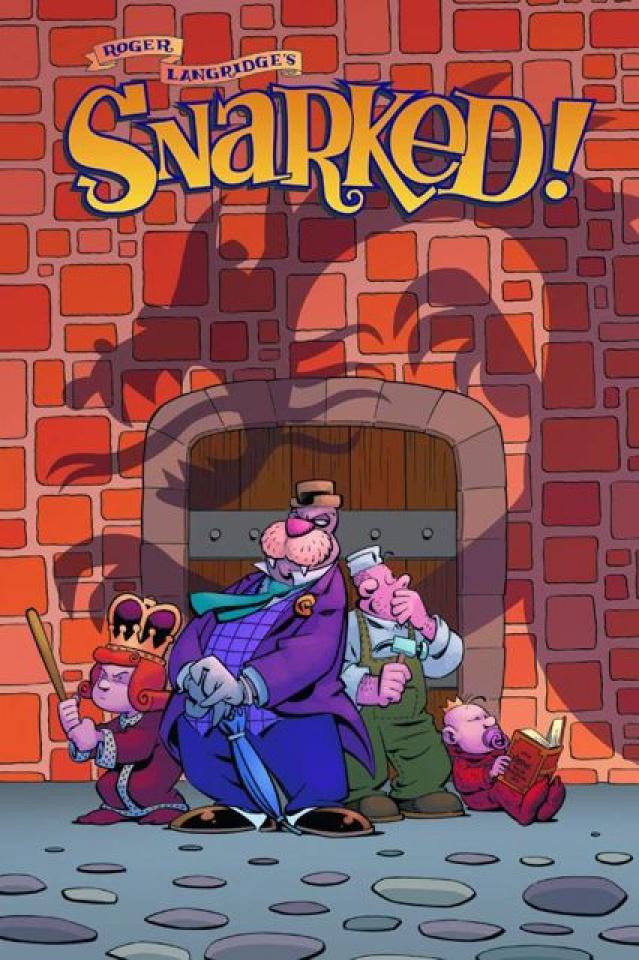 Roger Langridge's Snarked! Vol. 1