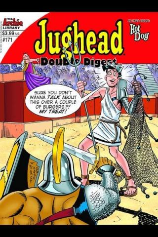 Jughead Double Digest #171