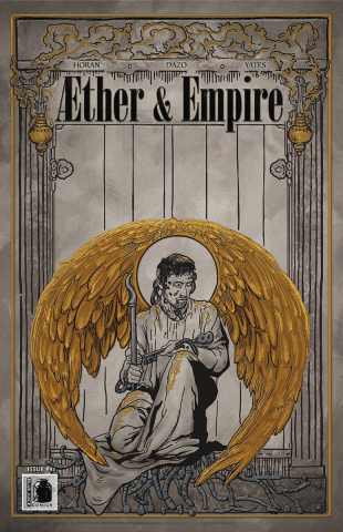 Æther and Empire #4