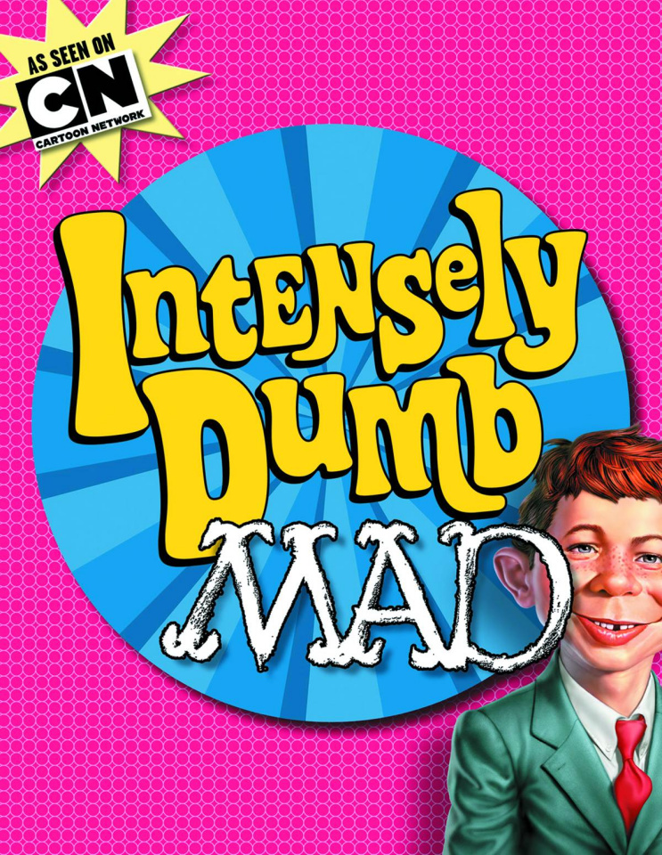 Intensely Dumb MAD