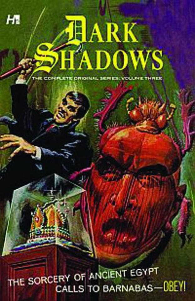 Dark Shadows: The Complete Series Vol. 3