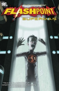 The World of Flashpoint: Superman