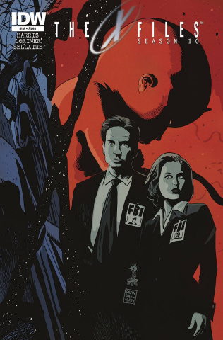 The X-Files, Season 10 #16