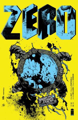 Zero #13