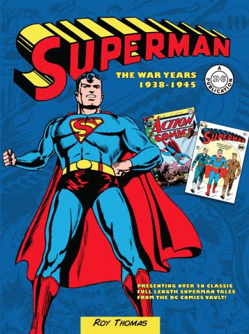 Superman: The War Years