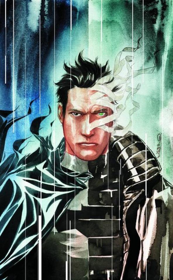 Batman: The Streets of Gotham Vol. 3: The House of Hush