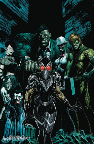 The Secret Six #13