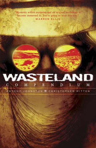 Wasteland Compendium Vol. 1