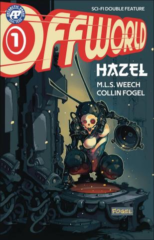 Offworld: Sci-Fi Double Feature #1