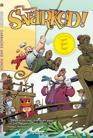 Roger Langridge's Snarked! Vol. 3