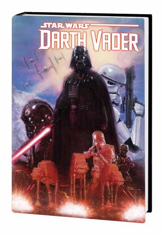 Darth Vader Vol. 2