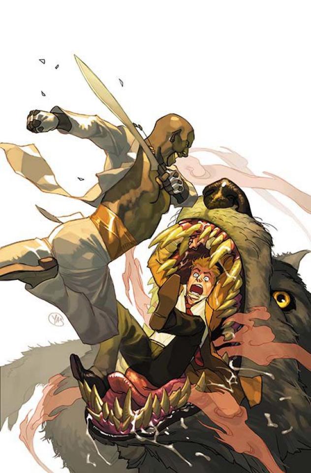 Hellblazer #10 (Variant Cover)