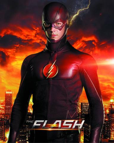 The Flash, Season Zero #11