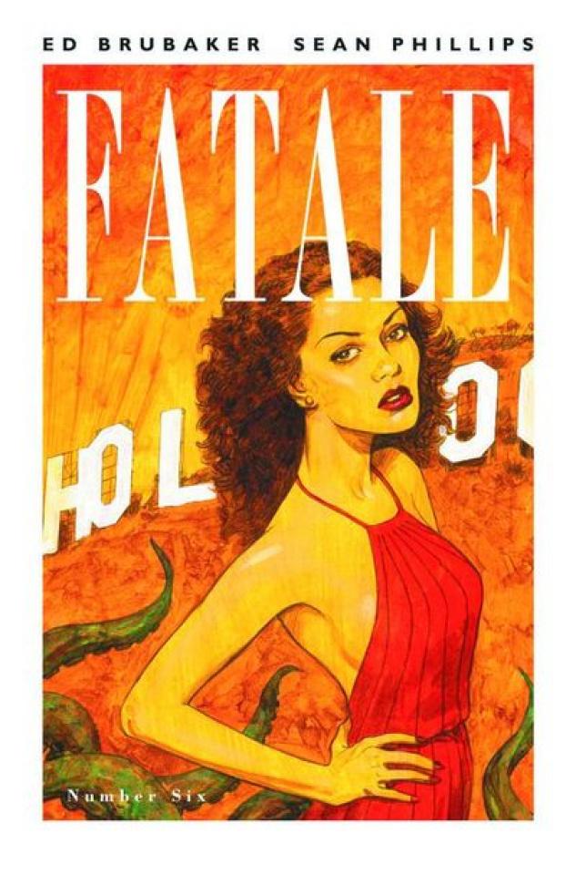 Fatale #6
