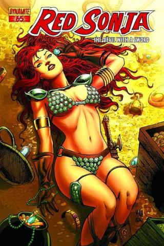 Red Sonja #65