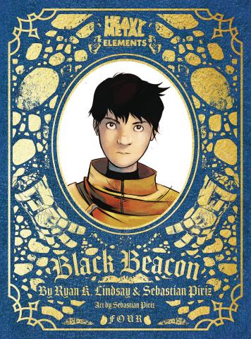 Black Beacon #4