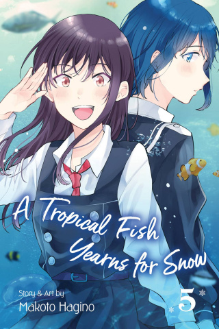 A Tropical Fish Yearns for Snow Vol. 5