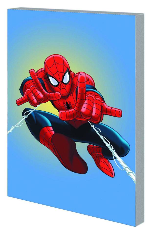 Ultimate Spider-Man Comic Reader #4