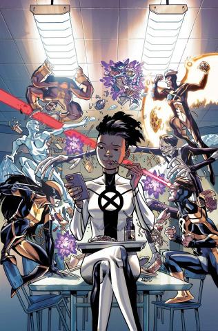 All-New X-Men Annual #1