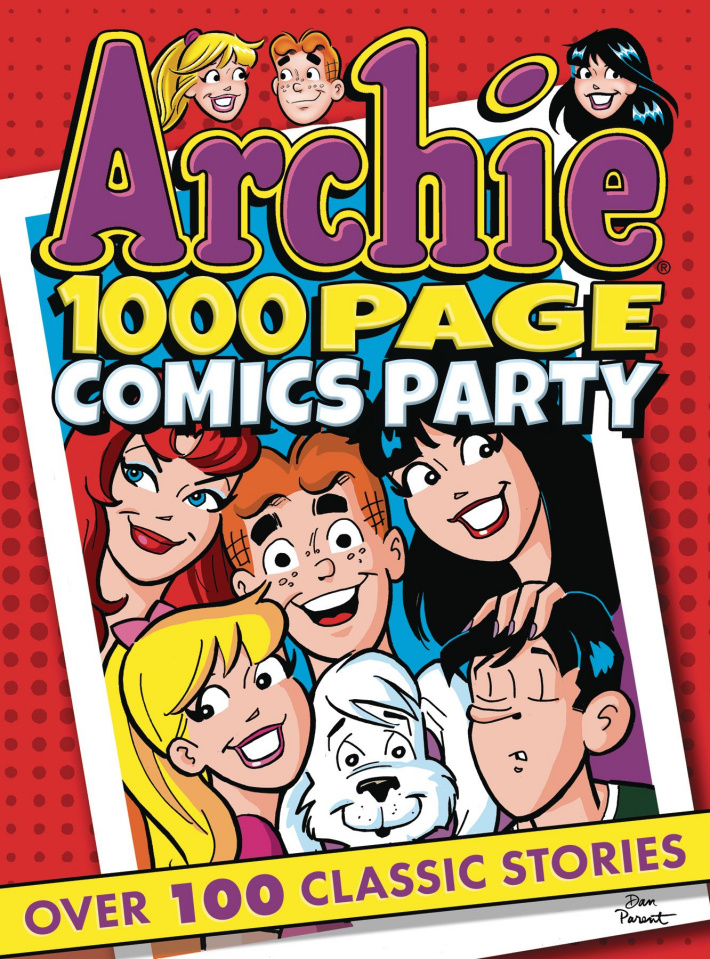 Archie: 1000 Page Comics Party