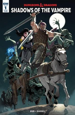 Dungeons & Dragons #2