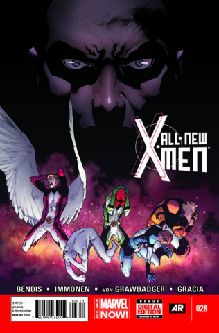 All-New X-Men #28 (2nd Printing)