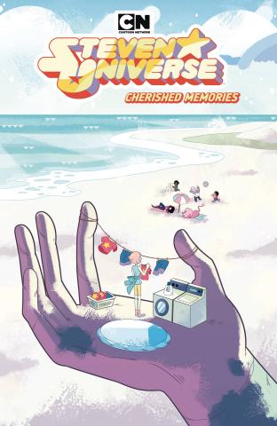 Steven Universe Vol. 9