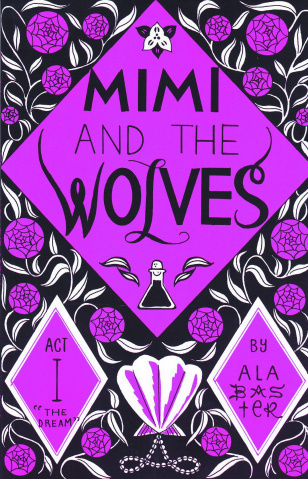 Mimi and the Wolves Vol. 1