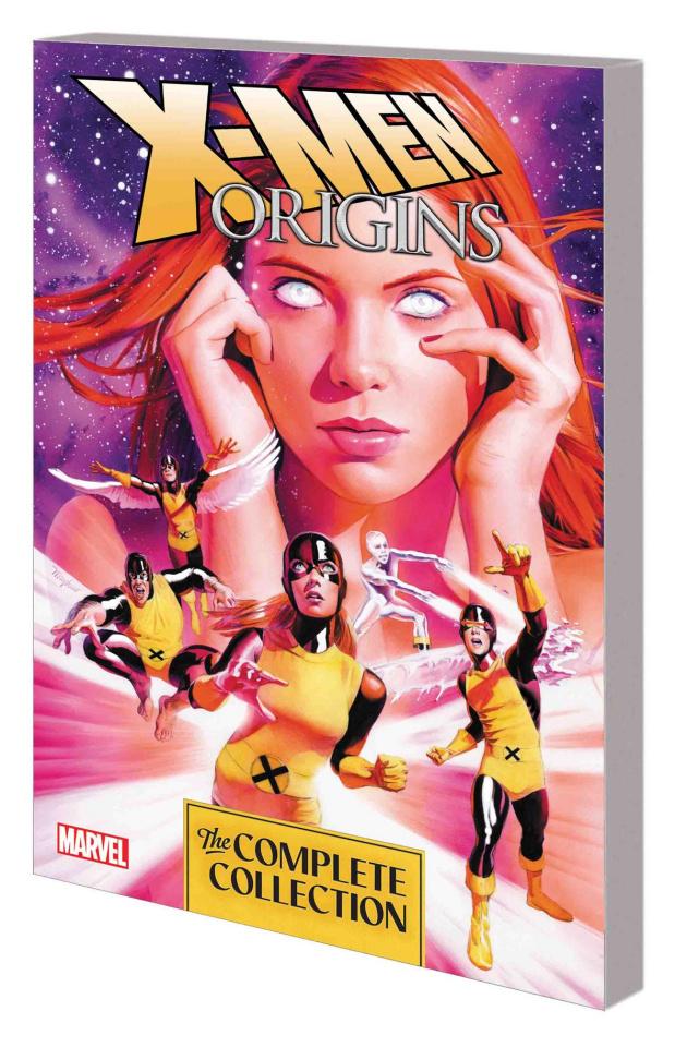 X-Men: Origins (Complete Collection)