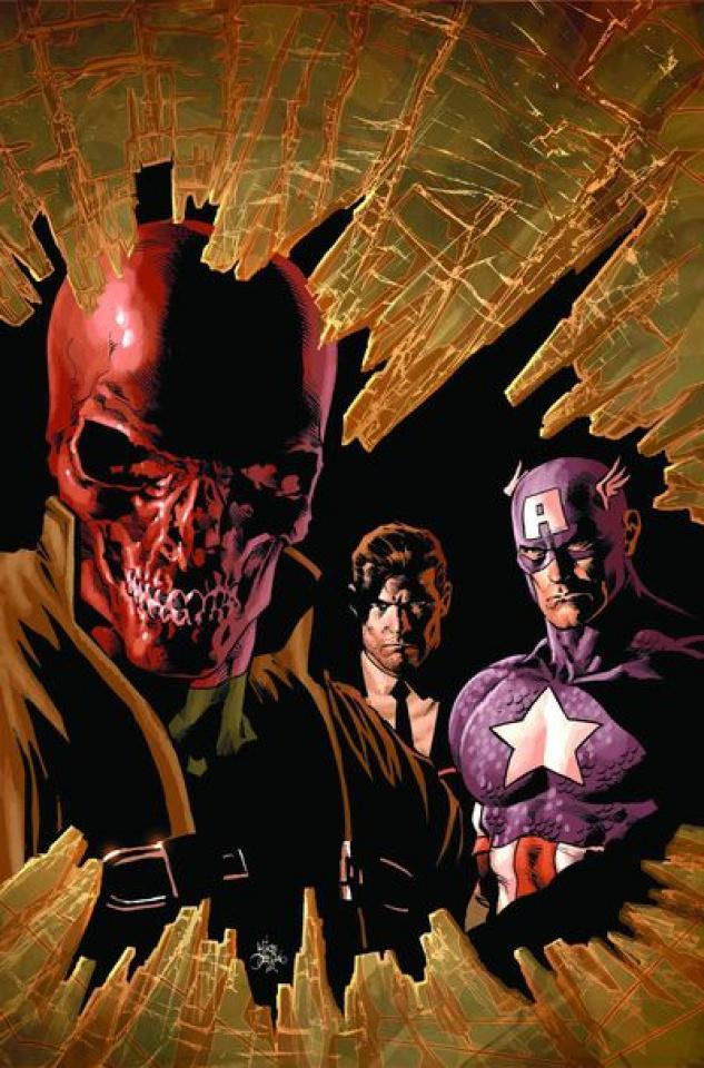 New Avengers #10