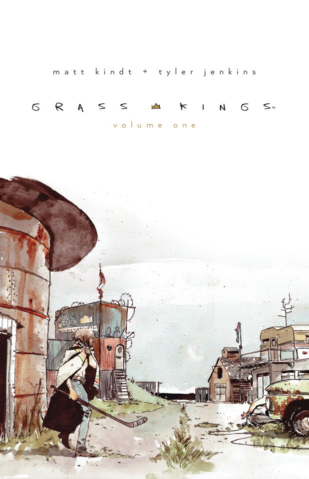 Grass Kings Vol. 1