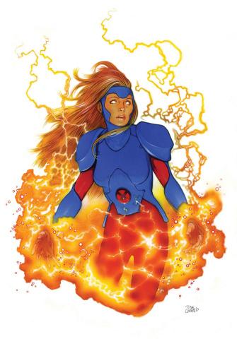 X-Men: Red #1