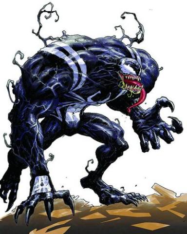 Venom: Flashpoint #1