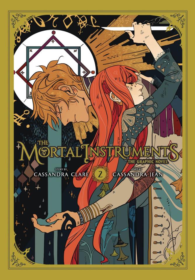 The Mortal Instruments Vol. 2