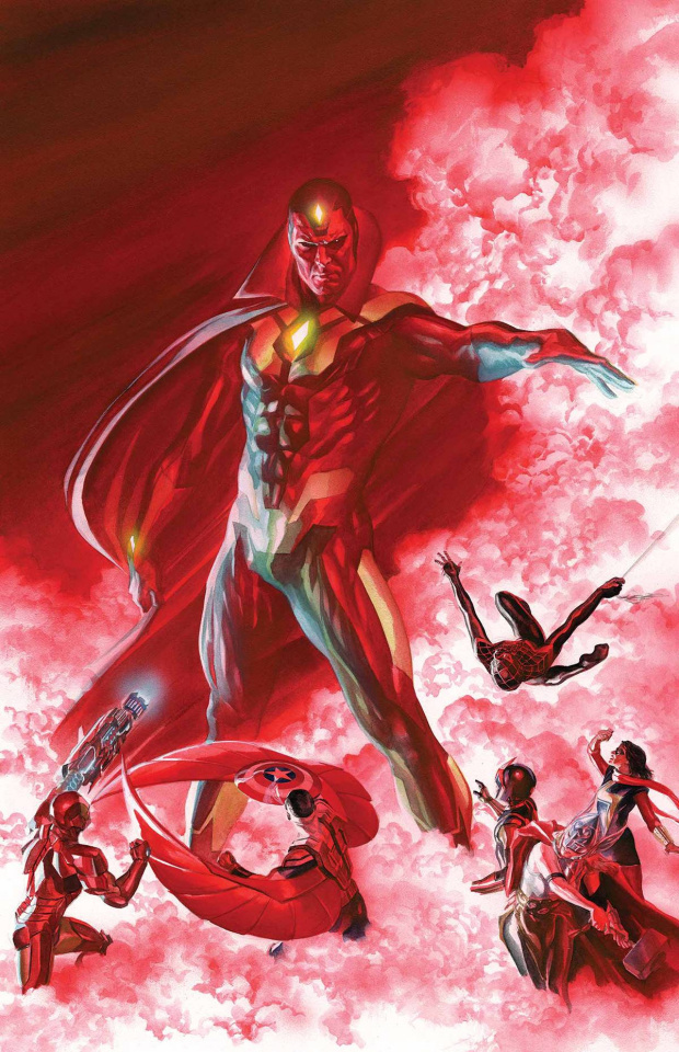All-New All-Different Avengers #6