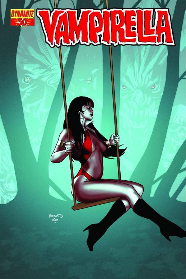 Vampirella #30