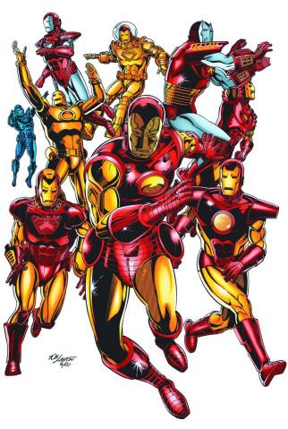 Iron Man #258.4