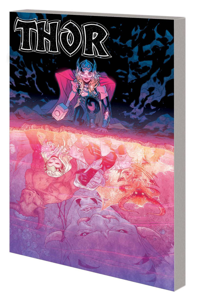 Thor by Jason Aaron Vol. 3 (Complete Collection)