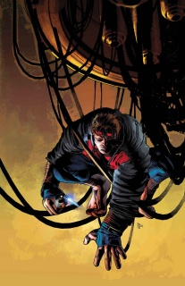 Deadpool #29 (Deodato ResurrXion Cover)