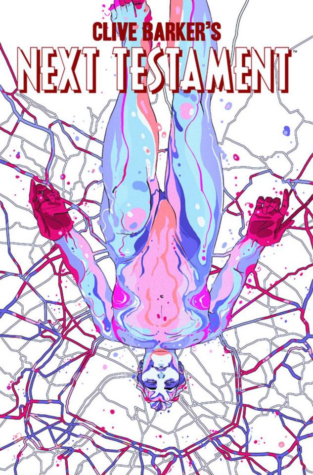 Next Testament #8