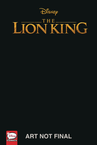 The Lion King Vol. 1: Wild Schemes and Catastrophes