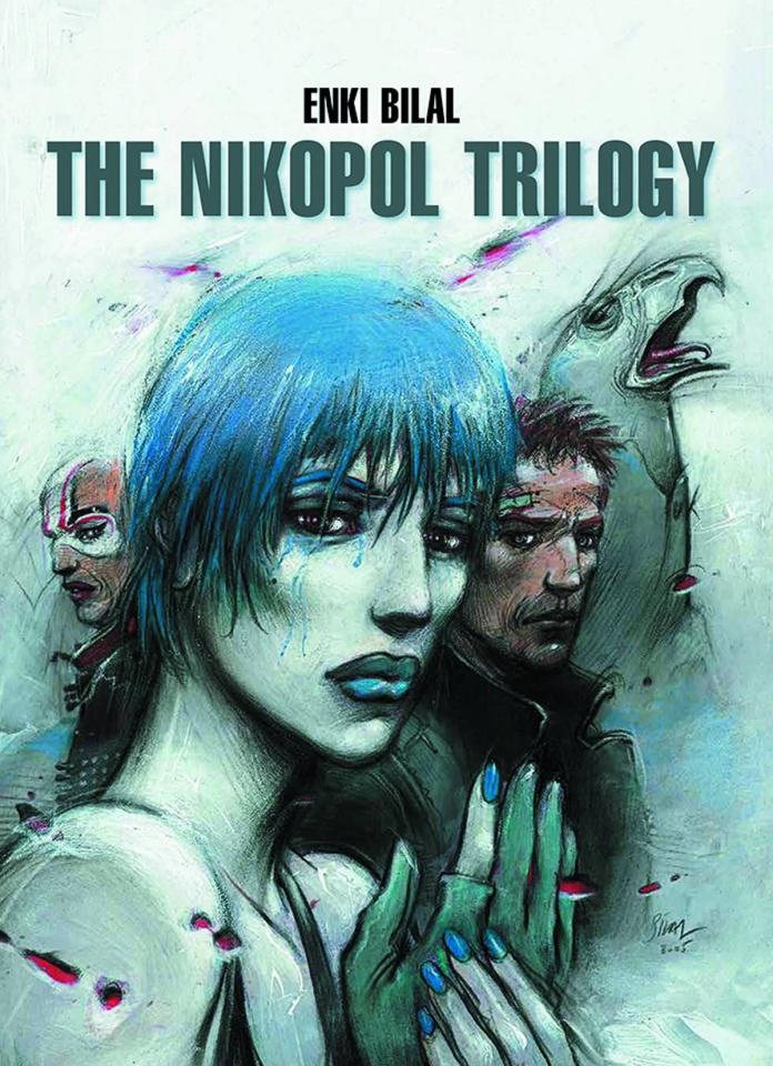 The Nikopol Trilogy Vol. 1